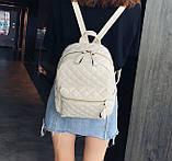 Якісний жіночий рюкзак, фото 8