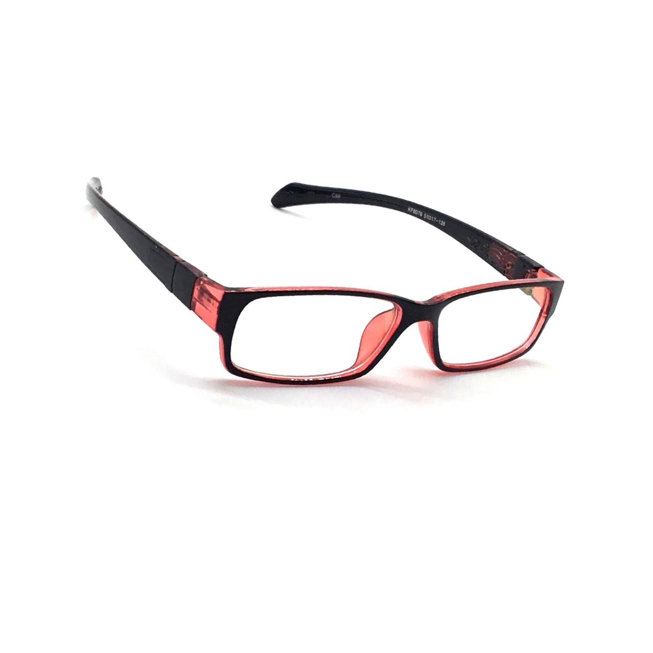 Комп'ютерні окуляри з полімерної лінзою 8079