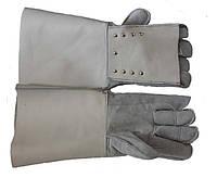 Перчатки для защиты рук от укусов животных