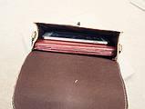 Маленька жіноча сумочка клатч, фото 10