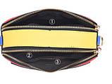 Жіноча сумка репліка, маленька сумочка клатч, міні сумка-клатч через плече, фото 6
