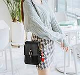 Маленька жіноча сумочка клатч, фото 6