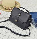 Модна жіноча сумочка, фото 2