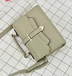 Модна жіноча сумочка, фото 4