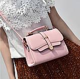 Модна жіноча сумочка, фото 5
