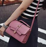 Модна жіноча сумочка, фото 6