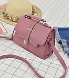 Модна жіноча сумочка, фото 7
