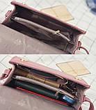 Модна жіноча сумочка, фото 9