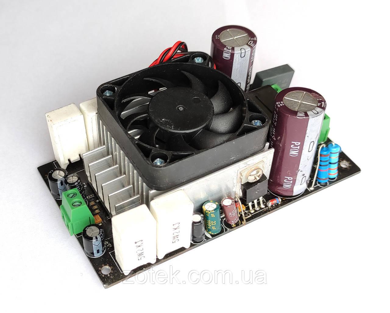 Усилитель звука 1000 Вт 1 кВт IRS2092S + RIFP4227*2 /1654