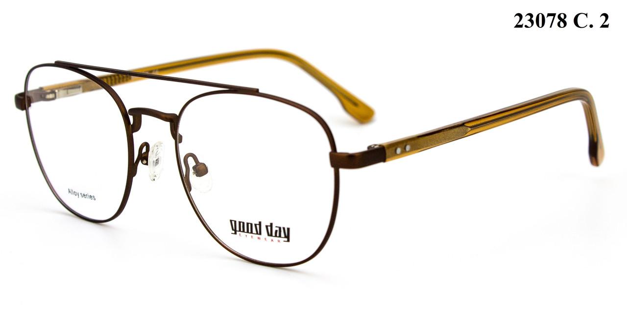 Фотохромные очки с линзами с диоптриями (плюс/минус)