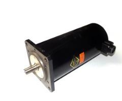 Кроковий двигун 130мм, 1,2° Гібридний 3-х фазний