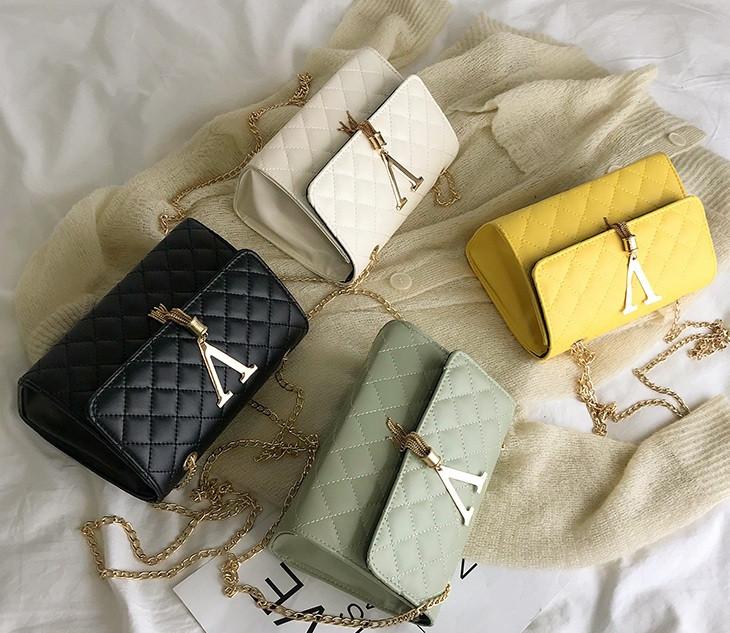 Стильна жіноча міні сумочка