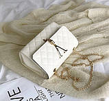 Стильна жіноча міні сумочка, фото 4