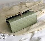 Стильна жіноча міні сумочка, фото 8