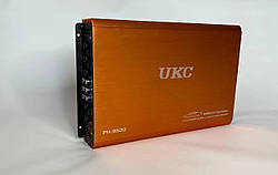 Підсилювач CAR AMP 9600 4ch