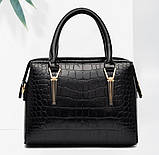 Модная женская сумочка клатч. Женская мини сумка. Маленькая сумочка., фото 10