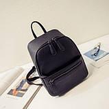 Жіночий рюкзак маленький, фото 5