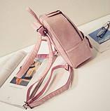 Жіночий рюкзак маленький, фото 8