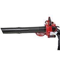 Воздуходувка-пылесос бензиновая Vitals LP 2573а