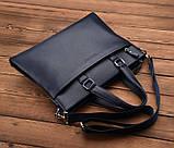 Мужская сумка для документов, фото 3