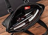 Мужская сумка для документов, фото 4