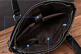 Мужская сумка для документов, фото 5