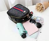 Стильний жіночий рюкзак сумочка, фото 6