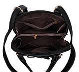 Великий жіночий рюкзак сумка, фото 6