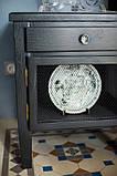 Квадратні тумбочки під лампи Борджіа, фото 2