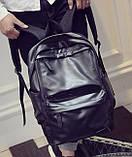 Модный мужской городской рюкзак, фото 5