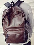 Модный мужской городской рюкзак, фото 7