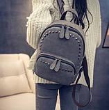 Рюкзак женский городской, фото 5