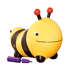 Баттатопрыгун - Пчела-Ла-Ла Battat toys Bouncer, Bumble Bee BX1455Z