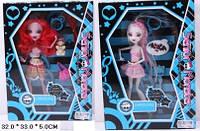 "Кукла ""Monster High "" 27см  с аксессуарами"