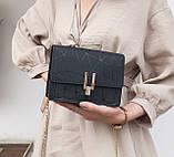 Модна жіноча міні сумочка клатч, фото 2
