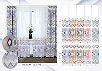 Ткань для штор Garden Innova