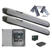 Комплект автоматики TOONA4016PKLT Nice для розпашних воріт (ширина до 6 м), фото 1
