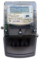 Лічильник однофазний з дисплеєм багатотарифний CE102-U S6 145-AV 5-60А, фото 1