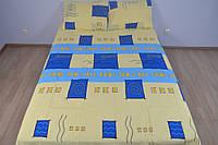 Двохспальний комплект постільної білизни 100%бавовна , фото 1