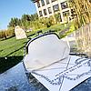 Мини сумка с замком поцелуйчик, фото 9