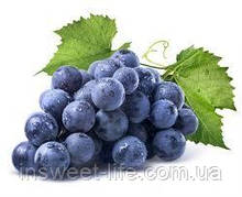 Рідкий Ароматизатор синій виноград з кольором 1кг/флакон