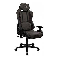 Крісло для геймерів AeroCool Baron Iron Black