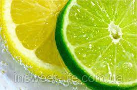 Ароматизатор жидкий лимон-лайм 1кг/флакон