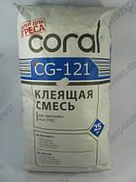 Клей для монтажа и армировки пенопласта Corol-cg 141, фото 1