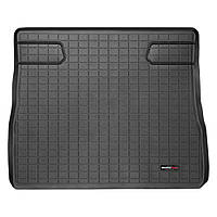 Коврик в багажник для Тойота Sienna 2010-2019 чорний 40552