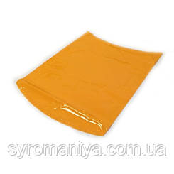 Пакет для созревания сыра 28*28 (желтый)
