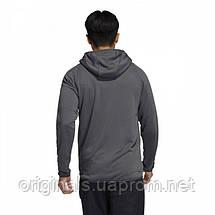 Толстовка с капюшоном adidas FreeLift Prime FL4584 2021/D, фото 3
