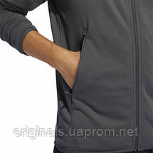 Толстовка с капюшоном adidas FreeLift Prime FL4584 2021/D, фото 2