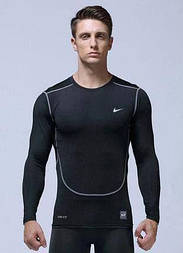 Термокофта Nike Pro (XS-XXXL)