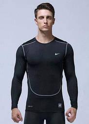 Термокофта Nike Pro(XS-XXXL)